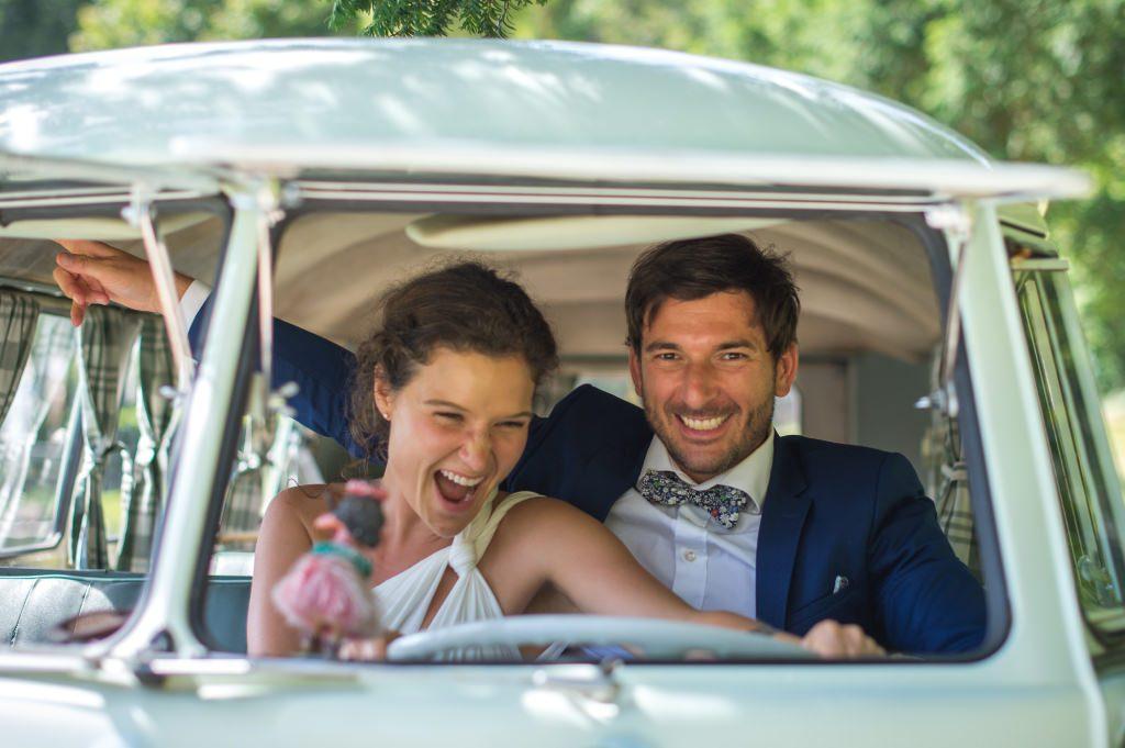 mariage-boheme-oceanique-combi-volkswagen