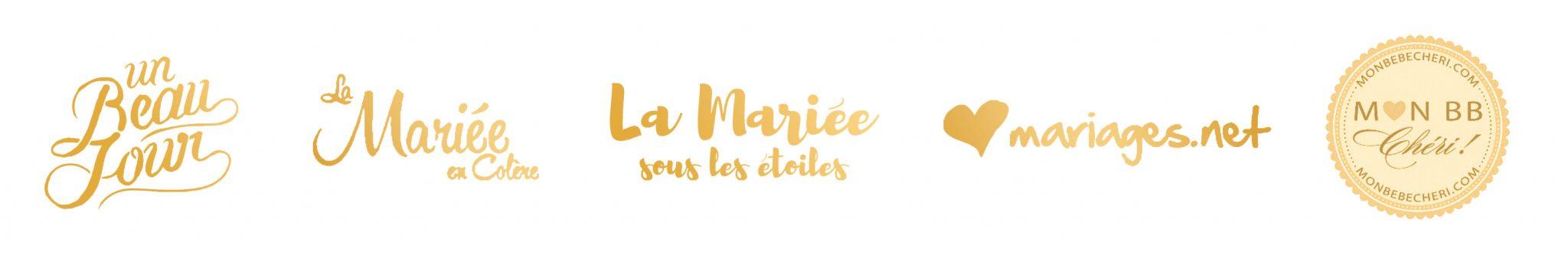 Blogs spécialisés Mariage et Famille