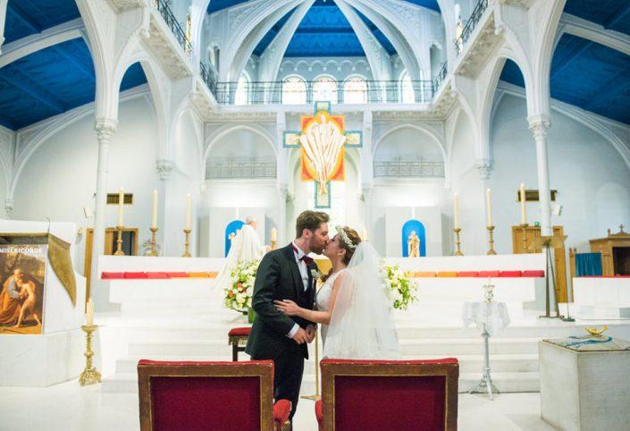 Photos Mariage sur une Péniche à Paris