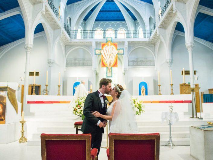 Mariage – Paris 16 – Paroisse Saint Honoré d'Eylau
