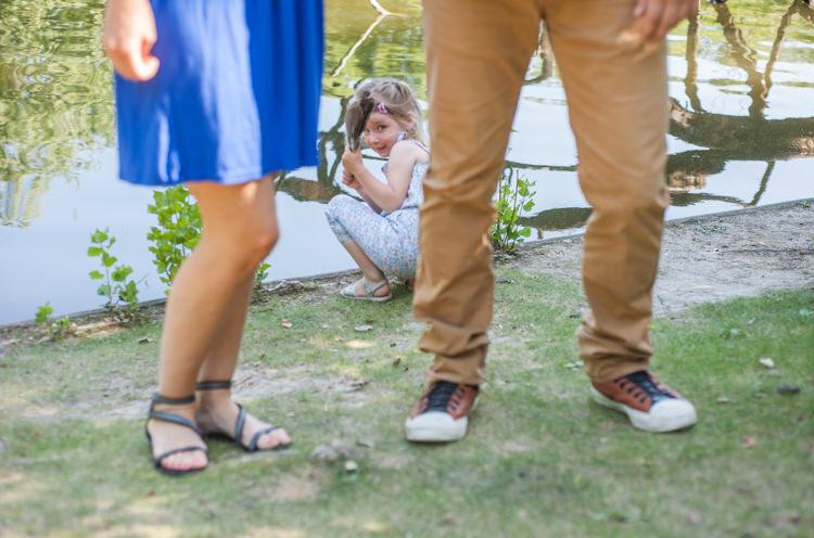 Photos de Famille pour la Fête des pères