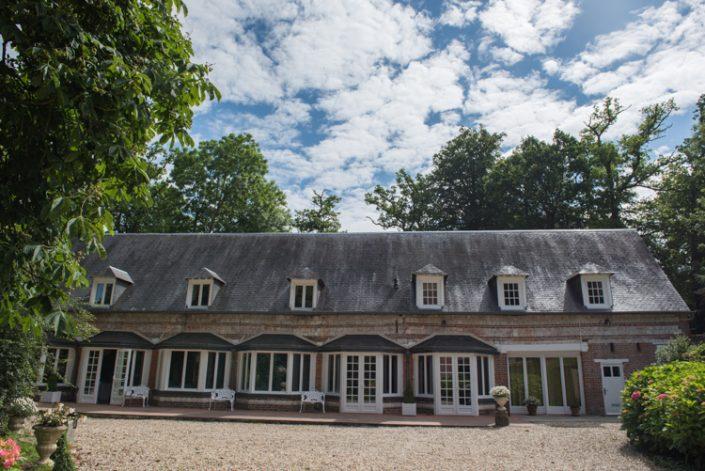 Le Château de Sauchay