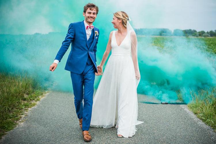 Mariage Baie de Somme – Domaine le Thurel