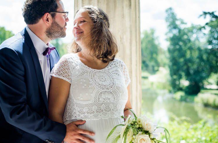 Mariage au Chalet des Iles – Vincennes