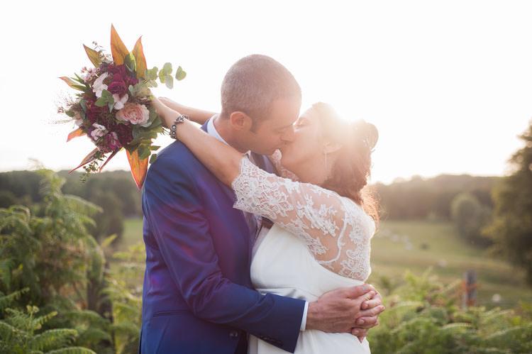 Mariage Colonie de Vacances - Creuse